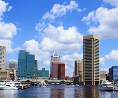Local Nanny agency and services in Baltimore MD