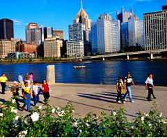Local Nanny agency and services in Pittsburgh PA