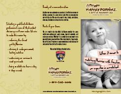 Find Nanny Jobs Pittsburgh Pennsylvania 412 377 9904 Nanny Poppinz