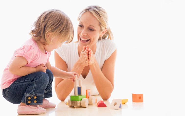 Find The Best Nannies and Professional Childcare Services