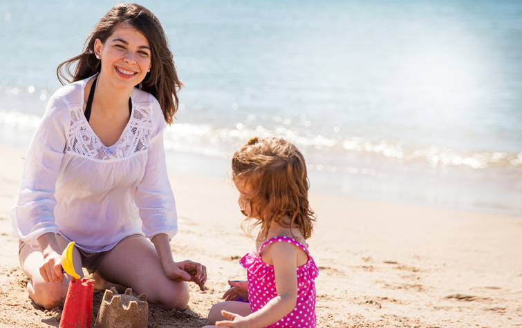 Need a Summer or Travel Nanny? Request one today!