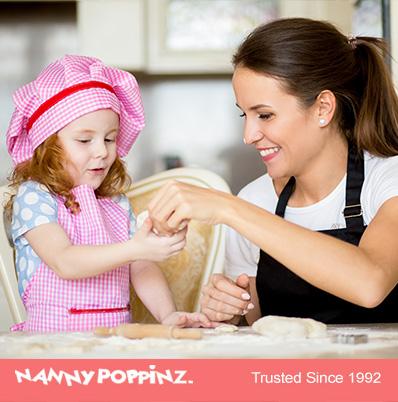 Nanny Poppinz Professional Referral Nanny Agency