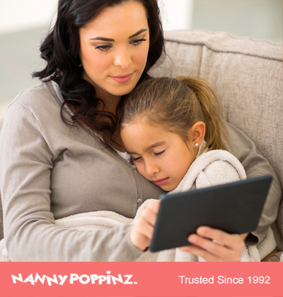 Hiring a Temp Nanny. Find temporary nannies and temp childcare servcies